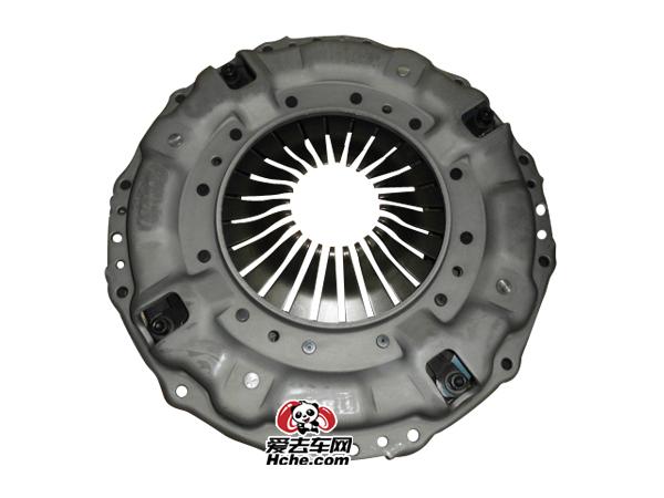 解放车430推式离合器压盘1601R40-090-B