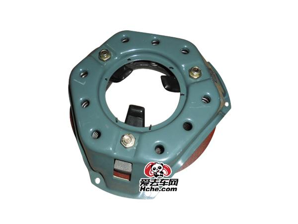 东风汽车配件 农用车250膜片离合器压盘