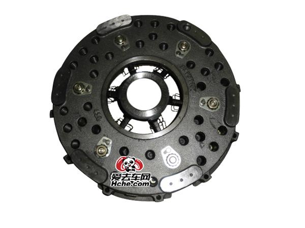 斯特尔420铸铁离合器压盘BZ9114160013