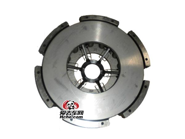 430拉式小孔离合器压盘(通用)