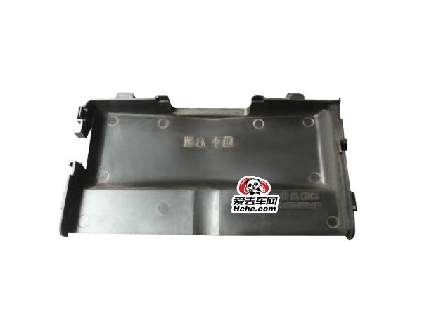 东风汽车配件 东风EQ140 复合开关前壳 53F5-02062