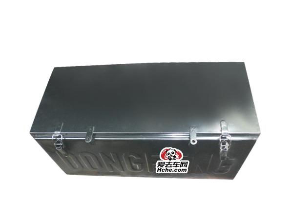 东风汽车配件 东风EQ153固定式工具箱总成3919N-010-A