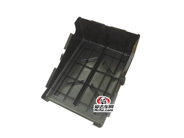 东风汽车配件 东风天龙蓄电池罩盖(电瓶盖)3703135-K1001