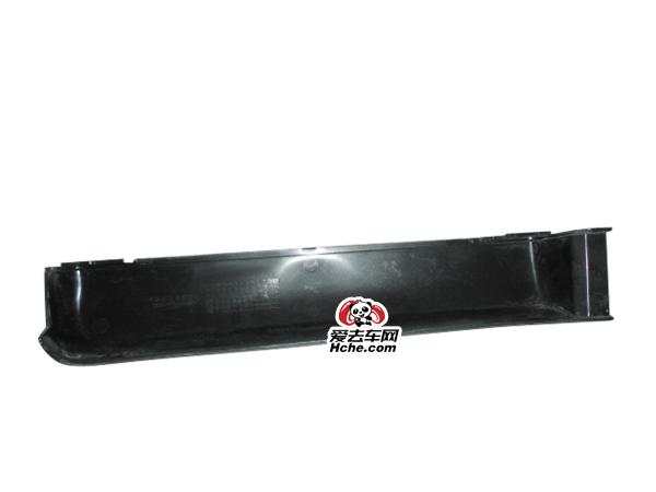 东风汽车配件 东风天龙装饰罩-左右下脚踏板8405315-C0100 8405316-C0100(珠光钼红)