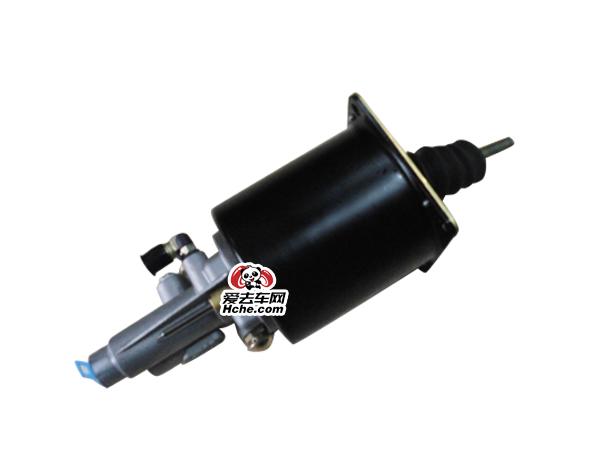 东风汽车配件 东风天龙离合器助力器1608010-T1703