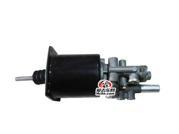 东风汽车配件 东风天龙离合器助力器1608010-T4001