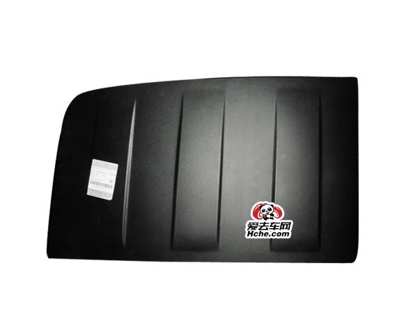 东风汽车配件 东风右侧窗装饰罩总成5403510-C0100