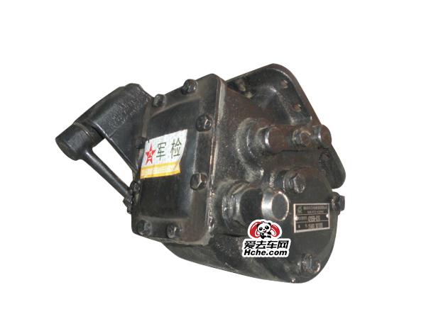 东风汽车配件 东风军车EQ2102取力器总成4205M-020