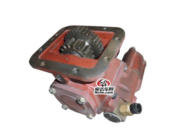 东风汽车配件 法士特QCD45A取力器总成QCD45A(G5330)