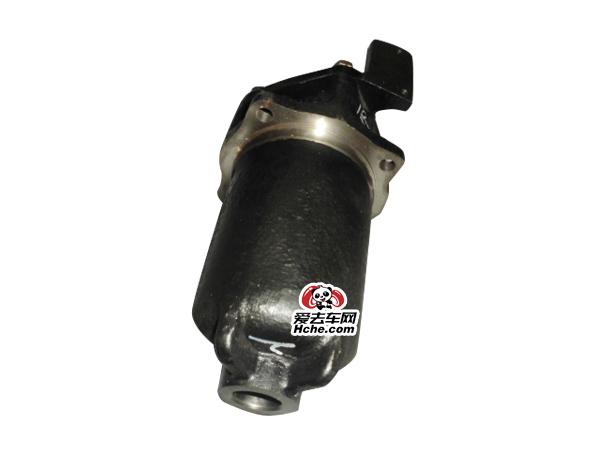 东风汽车配件 法士特原厂双支撑换挡汽缸总成JS180-1707060-6