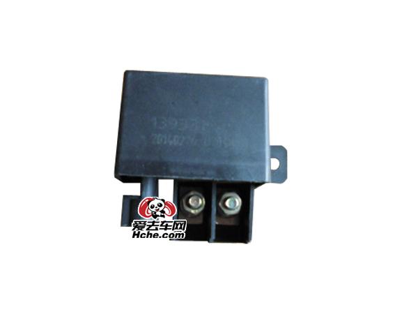 东风汽车配件 东风康明斯 东风天龙预热继电器东风天龙预热继电器1393315-9