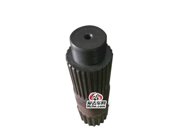 东风汽车配件 法士特变速箱副箱主轴RTD-11609A-1707105