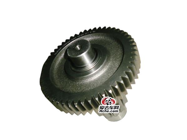 东风汽车配件 法士特副箱焊接轴12JS160T-1707050