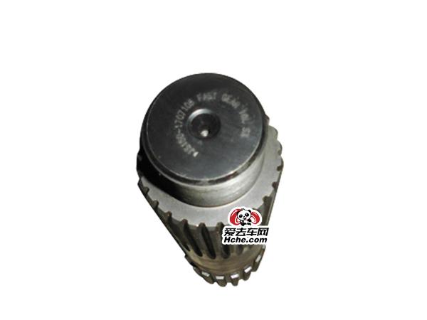 东风汽车配件 副箱主轴9JS180T-1707105