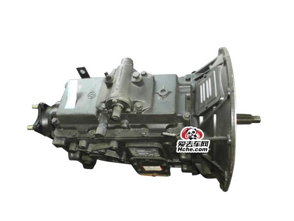 东风汽车配件 东风6档DF6S750(KP)系列变速箱总成17CP87-00030
