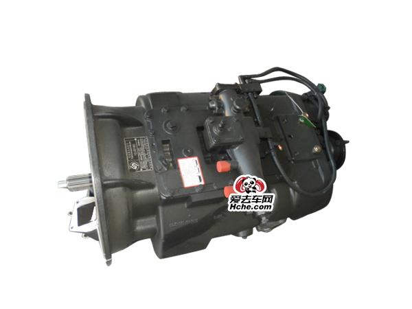 东风汽车配件 法士特12档变速箱12JS160
