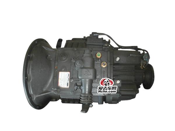 东风汽车配件 法士特变速箱总成8JS85F