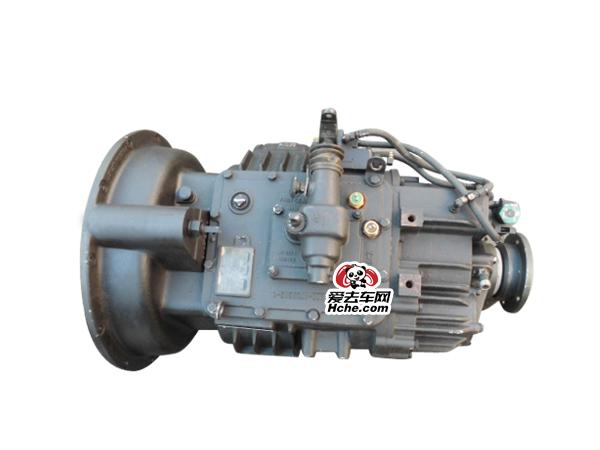 东风汽车配件 法士特系列变速箱总成8JS105