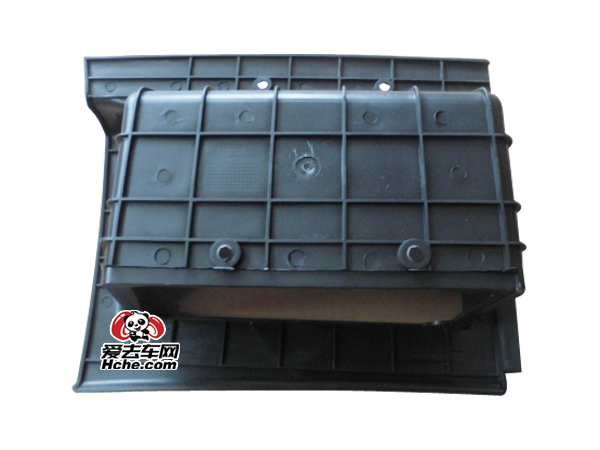 东风汽车配件 东风康明斯 153右下踏板护罩54N48-01037