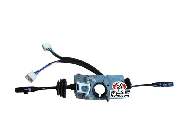 东风汽车配件 东风康明斯 EQ140组合开关总成37D84-74010