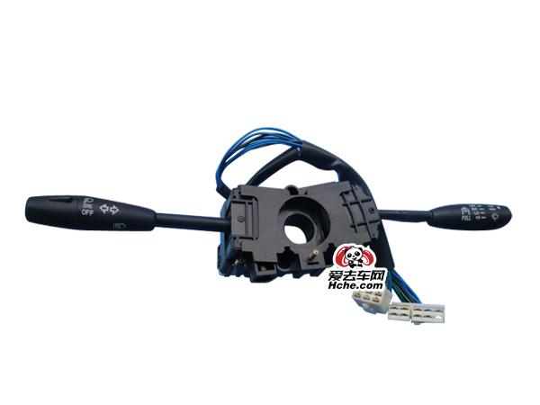 东风汽车配件 东风康明斯 EQ1230 1290 组合开关总成37Z06-74010-A