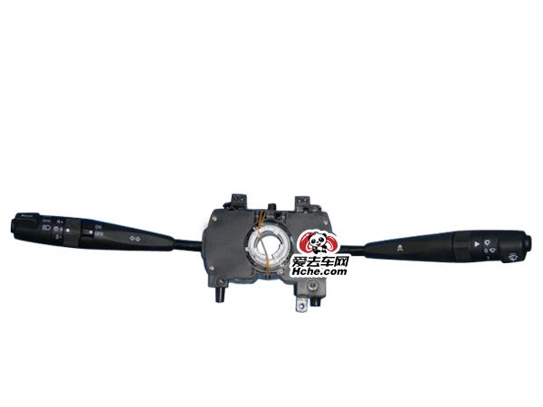 东风汽车配件 东风康明斯 天龙车用组合开关(带巡航功能):JK380B(3774010-C0101 )