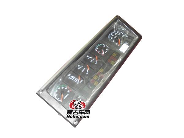 东风汽车配件 东风康明斯 140电子组合仪表(国三)3801030-D95E0