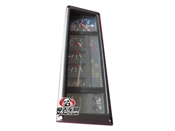东风汽车配件 东风康明斯 东风140组合仪表(机械不带里程表)3801D84-010 3801D87-010