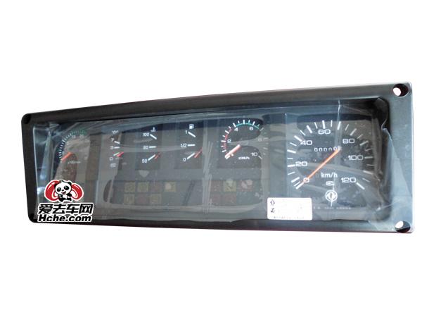 东风汽车配件 东风康明斯 东风140组合仪表(机械式带里程表)3801E04-010 3801E03-010