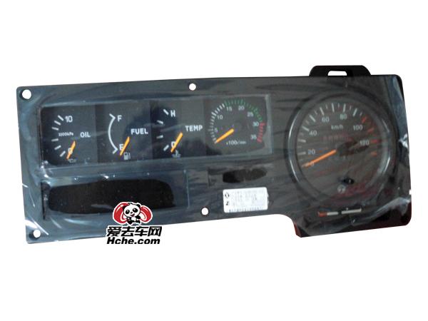东风汽车配件 东风康明斯 东风153汽车组合仪表 老式(机械)3801N05系列