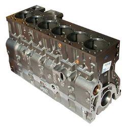 东风汽车配件 东风康明斯ISLE系列气缸体C4946370