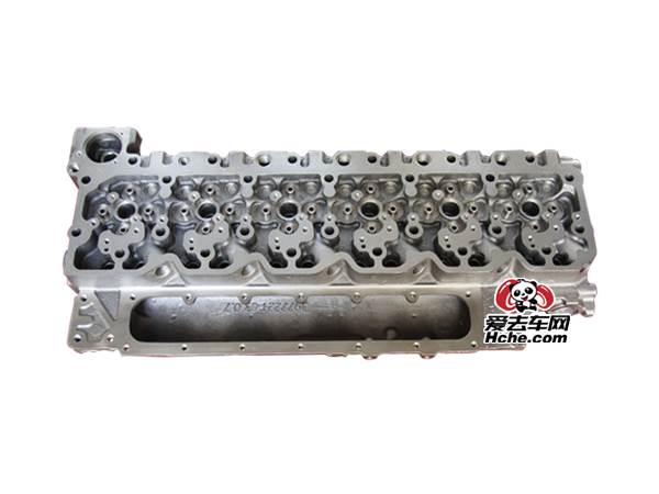 东风汽车配件 东风康明斯ISDE气缸盖(6缸)C3977225 C4936081