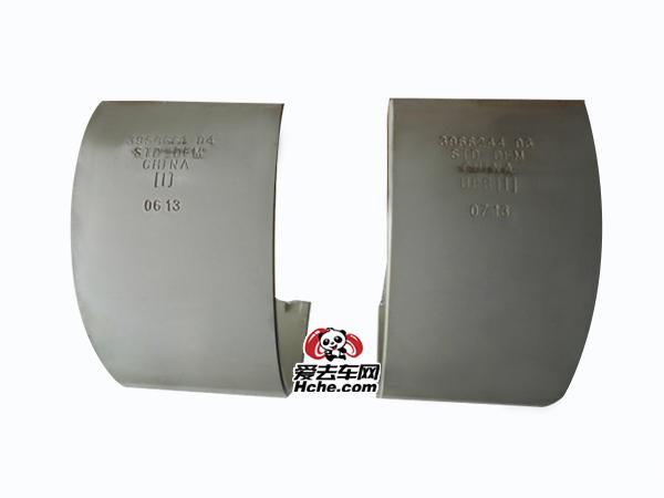 东风康明斯配件 康明斯C、L、ISLE系列连杆瓦上、下瓦C3950661 C3966244