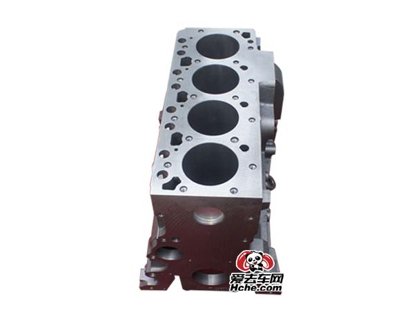 东风汽车配件 东风康明斯ISDE(4缸)气缸体C5274410 C4934322