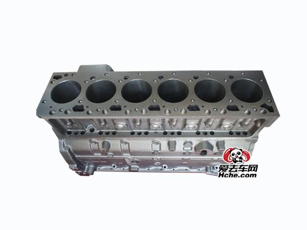 东风汽车配件 东风康明斯ISDE(6缸)气缸体C4946586