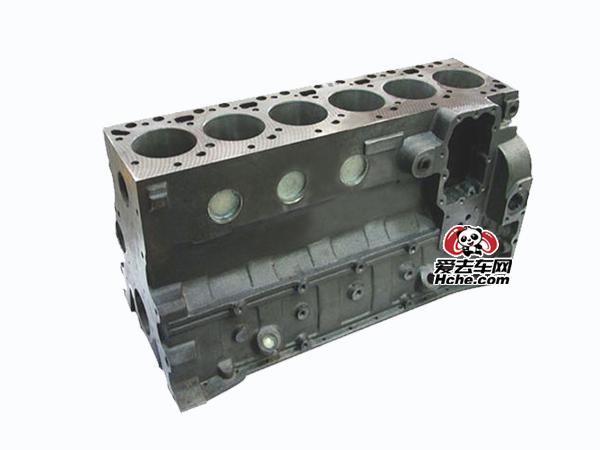 东风汽车配件 东风康明斯ISLE气缸体C5260555 C4946370