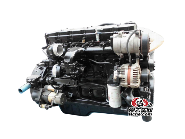 东风康明斯配件 ISDE系列发动机总成(国三 6缸)ISDE245-30 ISDE270-30 ISDE285-30