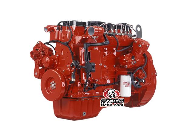 东风康明斯配件 ISBE系列发动机总成4缸 ISBE125E40A ISBE140E40A ISBE160E40A
