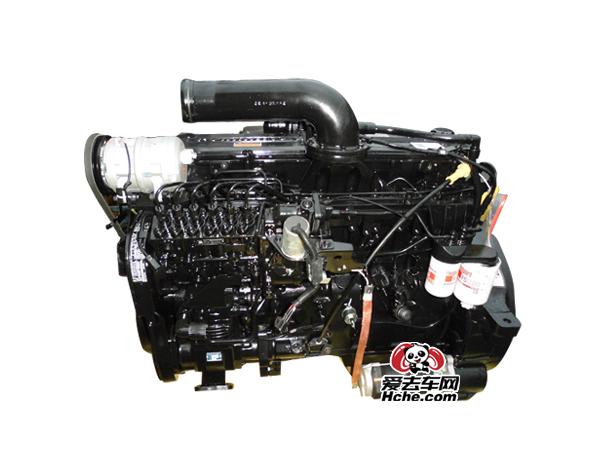 东风康明斯配件 L系列发动机总成(国三 6缸)L360-30 L375-30