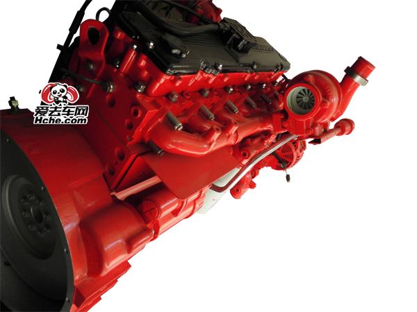 东风康明斯配件 ISLE系列发动机总成(国三 6缸)ISLE270-30 ISLE290-30 ISLE310-30