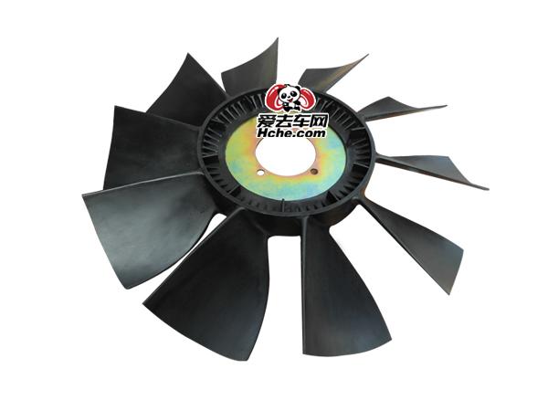 东风康明斯配件 风扇 1308266A-001