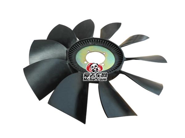 东风康明斯配件 风扇 1308010-KJ400