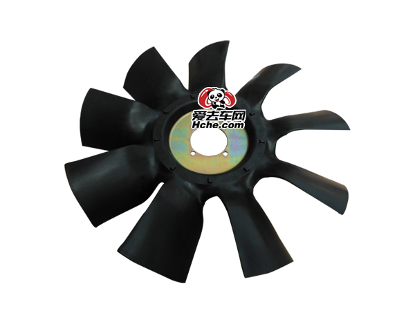 东风康明斯配件 风扇 1308010-KM5K0