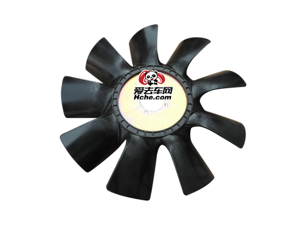 东风康明斯配件 风扇 1308010-N9FC0