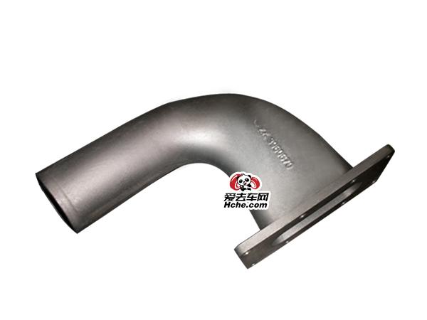 东风汽车配件 东风康明斯6CT发动机进气管 C3960670