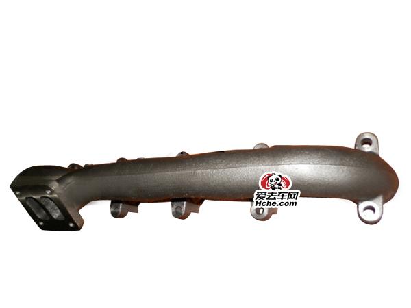 东风汽车配件 康明斯6C工程机械排气歧管 3907451