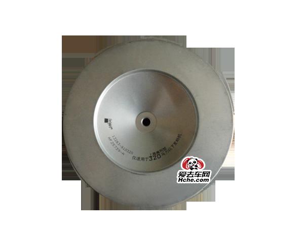 东风汽车配件 东风天龙 大力神 红岩斯太尔 2448空滤套装 AF2539-A AF25738