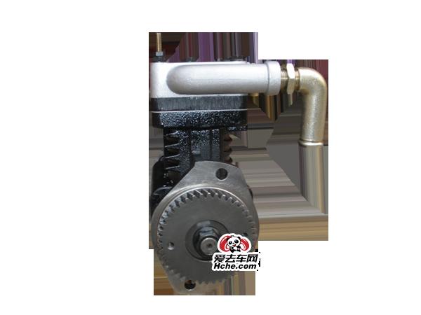 东风汽车配件  东风康明斯ISLE发动机双缸空压机5285436