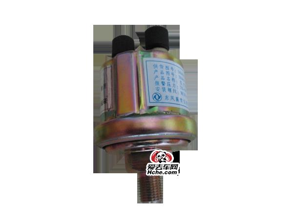 东风汽车配件 东风EQ153 B系列机油压力传感器3846N-010-C1