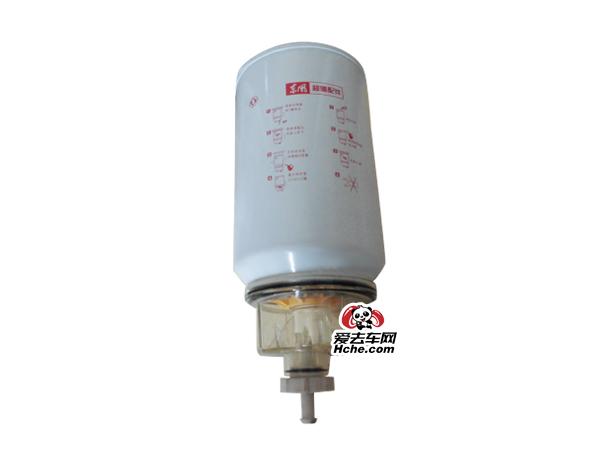 东风汽车配件 东风康明斯发动机油水分离器总成G5800-1105240 FS19816(大梁 带积水杯)